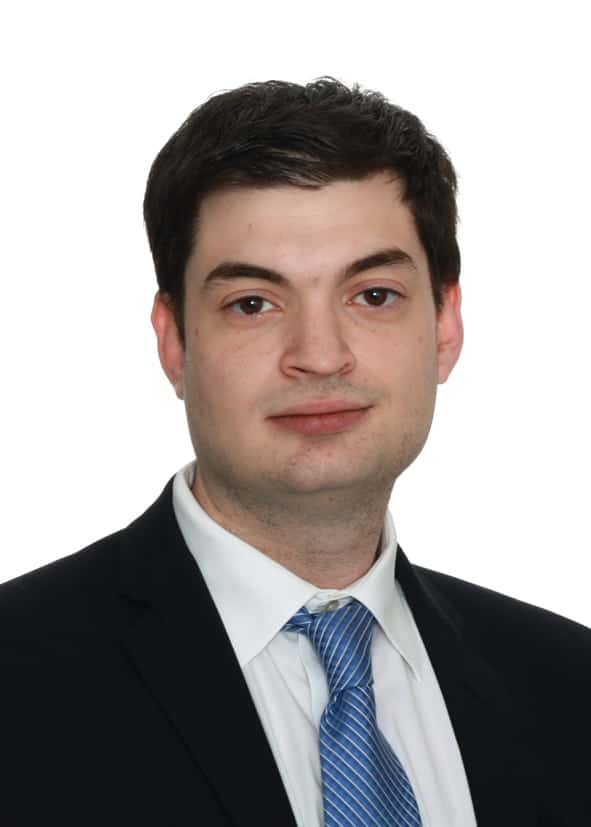 Harrison Jordan, Ontario Cannabis Lawyer