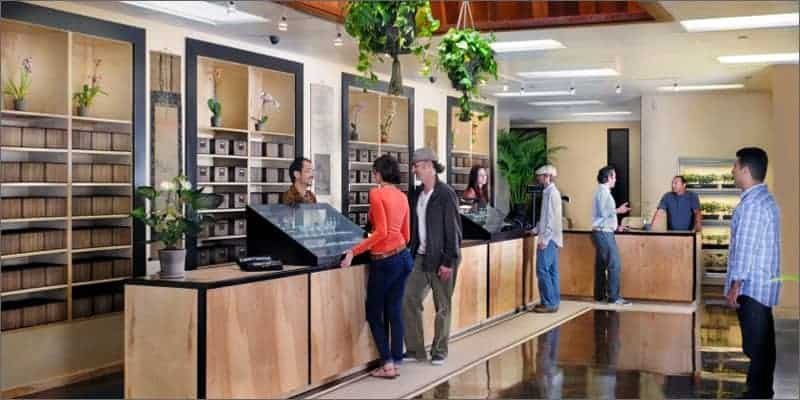 So you want to open a marijuana dispensary in Toronto or Ontario? 6 Must Knows for Potential Cannabis Retailers 1