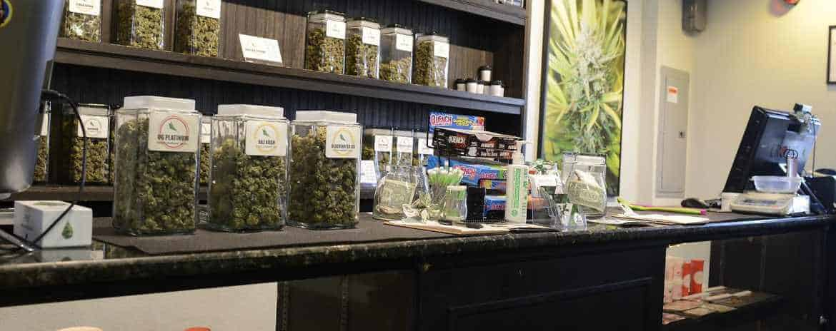 How To Become 1 Of the First 25 Legal Cannabis Retail Store Dispensaries in Ontario 1