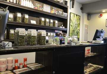 How To Become 1 Of the First 25 Legal Cannabis Retail Store Dispensaries in Ontario 9